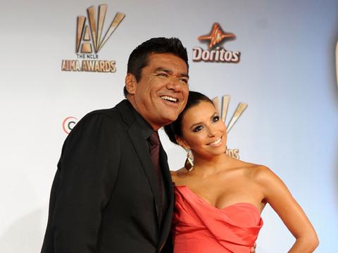Jennifer Lopez, Selena Gomez and Mario Lopez Score ALMA Noms