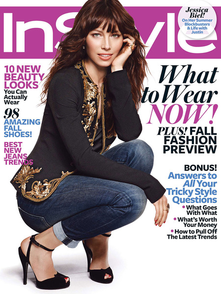 Jessica Biel on Engagement Ring: Justin 'Has Better Taste Than I Do!'