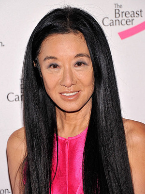 Extra Scoop: Vera Wang and Husband Split