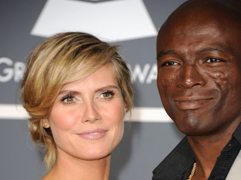 Extra Scoop: Heidi Klum Furious with Seal