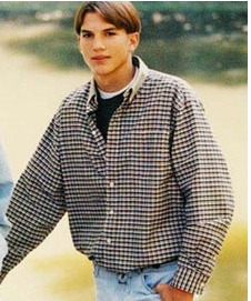 The Extra List: 10 Things You May Not Know About Ashton Kutcher