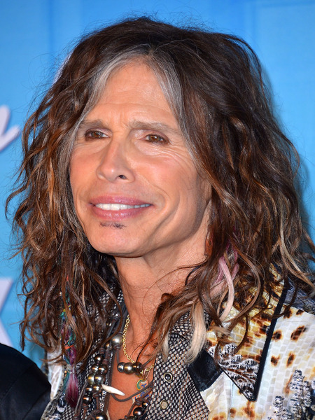 Steven Tyler is Leaving 'American Idol'