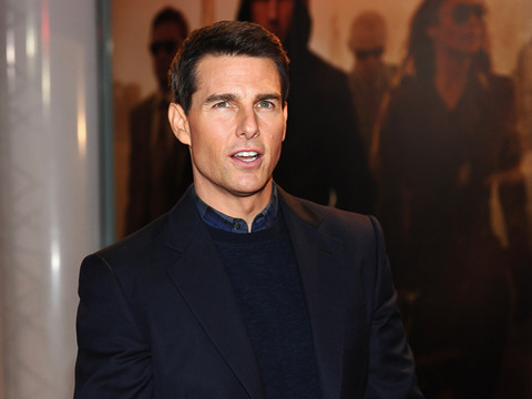 Tom Cruise's Lawyer Threatens Enquirer over 'House of Horrors'