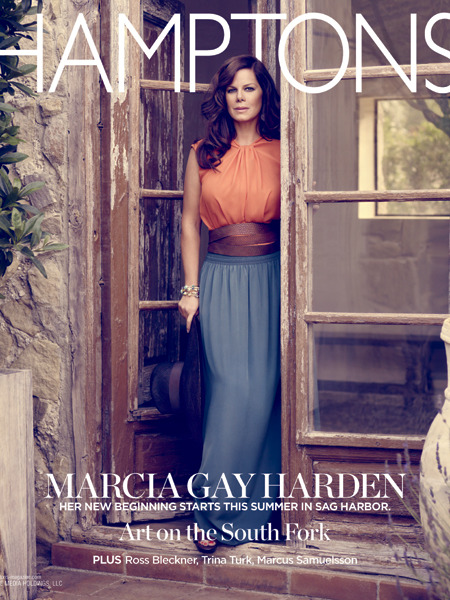 Marcia Gay Harden on Dating: 'Set Me Up!'
