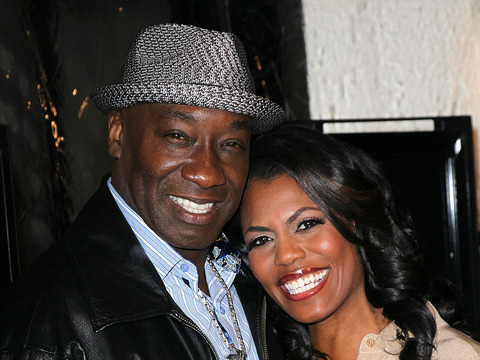 Omorosa Saves Michael Clarke Duncan with CPR