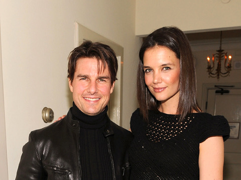 No $50-Million Bonanza for Katie Holmes