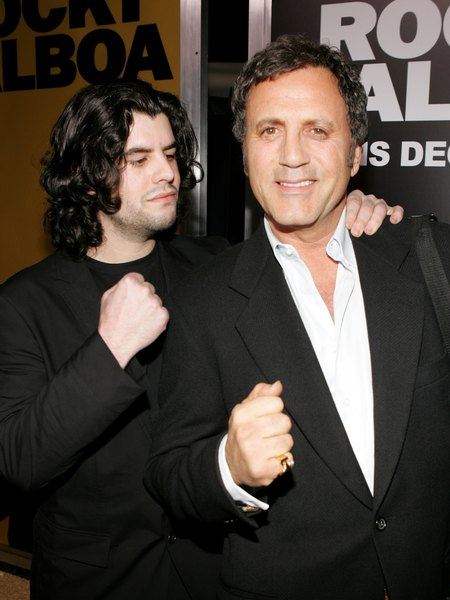 Sage Stallone: Dead for 'Up to a Week'?