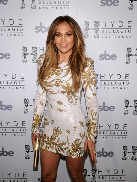 Jennifer Lopez: I Want My Fairy Tale