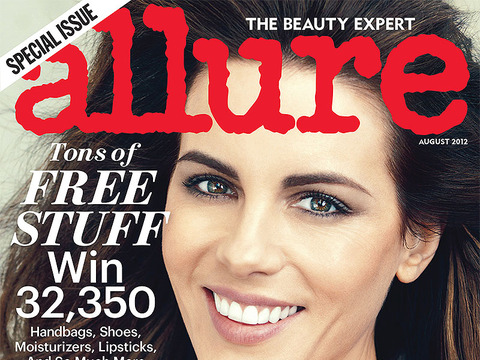 Kate Beckinsale on Sexiness, Aging, and Giving Up Bikinis