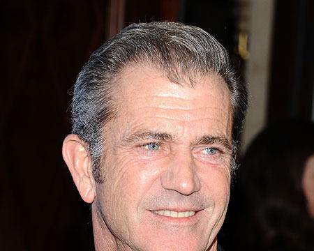 Exclusive! Mel Gibson Talks 'Machete Kills': 'Bad Guys are Always More Fun'