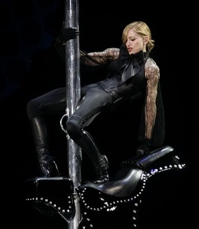 The Extra List: Madonna's Most Controversial Moments