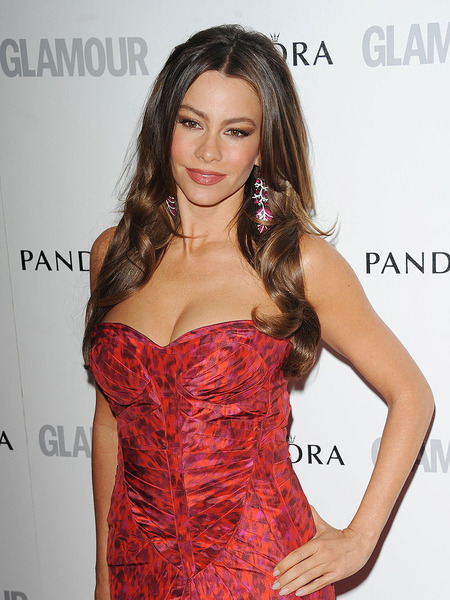 Sofia Vergara Tops Forbes' Highest-Paid TV Actress List