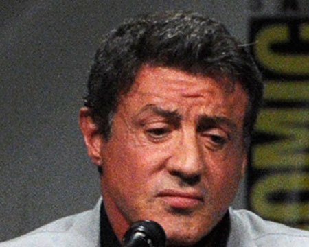 Sylvester Stallone Hires P.I. to Investigate Son's Death