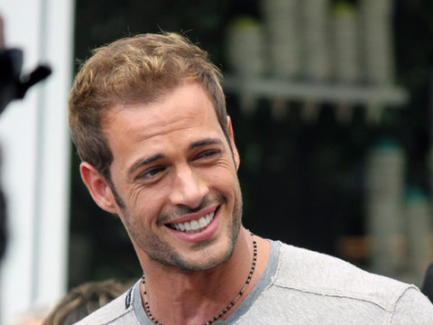 'Fifty Shades' Casting: William Levy Talks Christian Grey