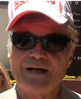 Fred Willard Calls Arrest 'A Big Misunderstanding'