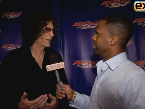 Video! Howard Stern Remembers His Bulldog