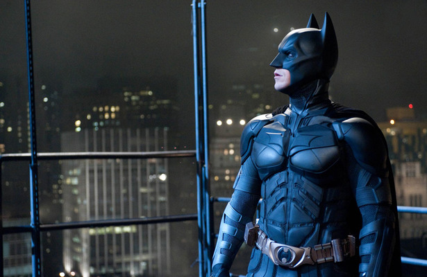 'Dark Knight Rises': Box Office Estimates Put Batman on Top