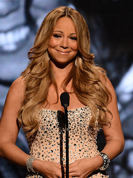 Mariah Carey a Go for 'American Idol'
