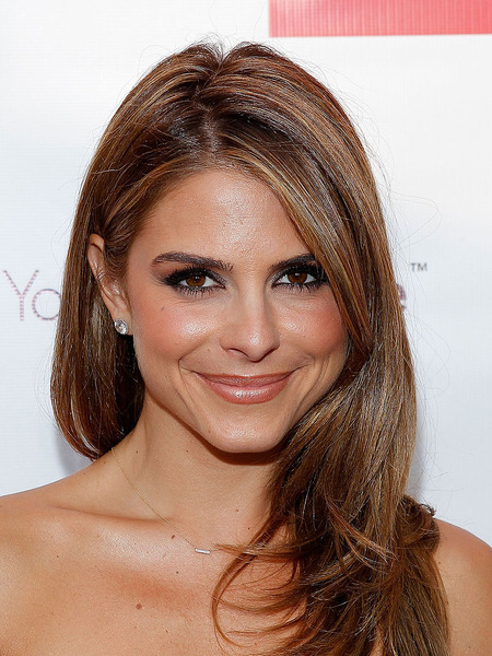 Maria Menounos Signs on to Rep Rickland Orchard's Greek Yogurt Bars