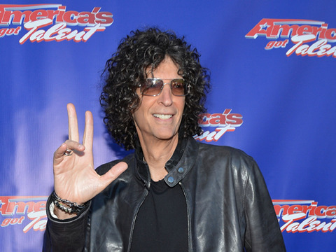 Howard Stern on Mariah Carey's $18-Million 'American Idol' Deal