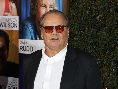 'Joker' Jack Nicholson Mum on Colorado Shooting