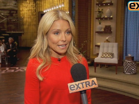 Kelly Ripa to Host Benefit for Ovarian Cancer Research