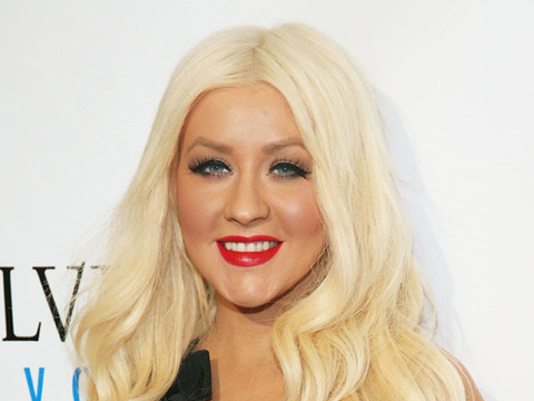 Exclusive: Christina Aguilera on Reality TV's Dueling Divas