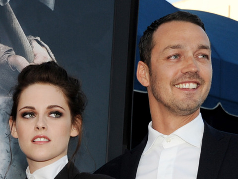 Rupert Sanders: Kristen Stewart Affair Was 'Worst Mistake of My Life'