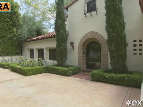 Star Real Estate: Take a Tour of Madonna's 1926 L.A. Home