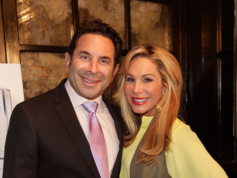 Is 'Real Housewife' Adrienne Maloof About to Be Single?