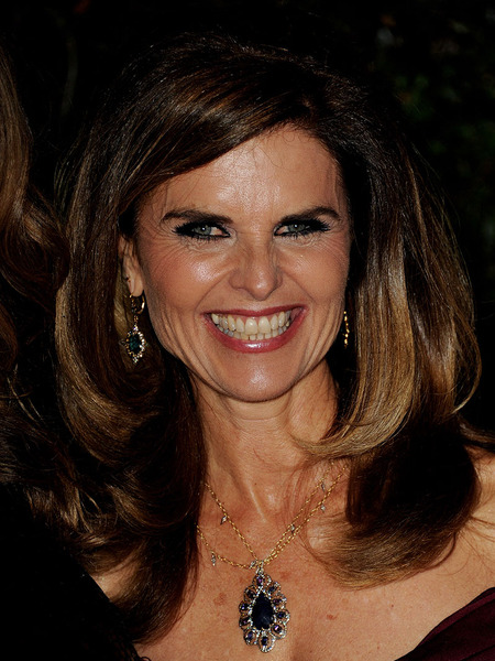 Maria Shriver Wants to Sell Santa Barbara Ranch Because of 'Bad Energy'