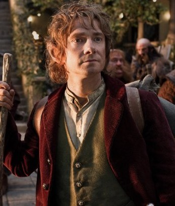 Peter Jackson: It'll Be 'The Hobbit' Times Three