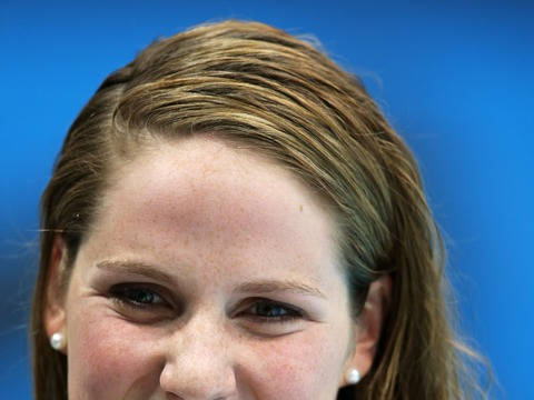 Missy Franklin: 5 Things You Should Know about the Gold Medalist