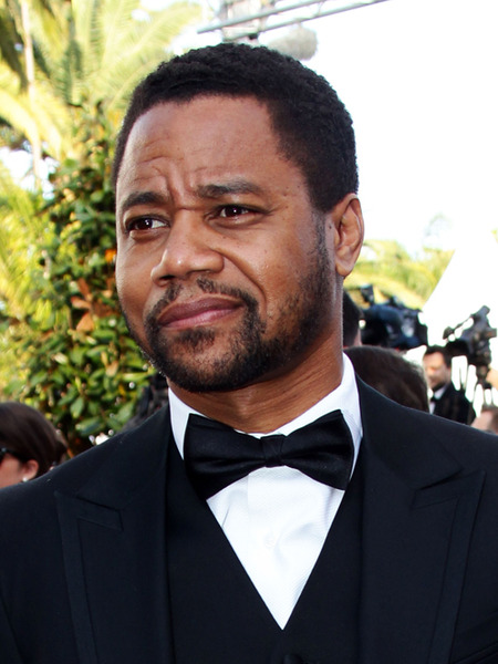 New Orleans Police Issue Arrest Warrant for Cuba Gooding Jr.