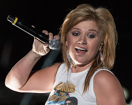Kelly Clarkson on New Boyfriend and 'Idol' Judges