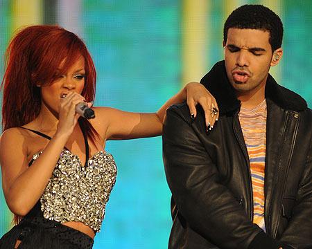 Drake, Rihanna Top 2012 MTV VMA Noms
