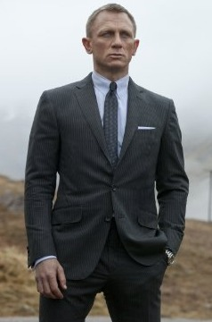 New 'Skyfall' Trailer! James Bond is Dead?