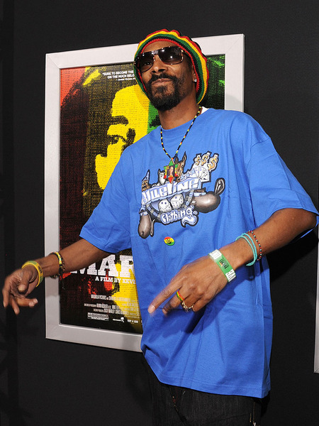 Meet the New Snoop… Lion, That Is
