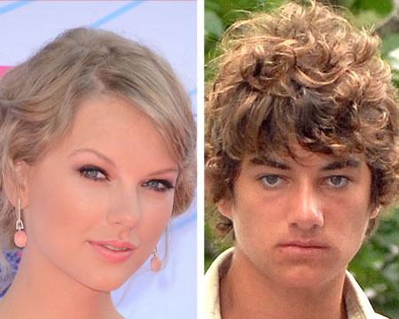 Taylor Swift to BF Conor Kennedy: Meet the Parents