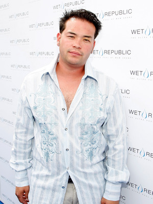 Extra Scoop: Jon Gosselin, Broke!