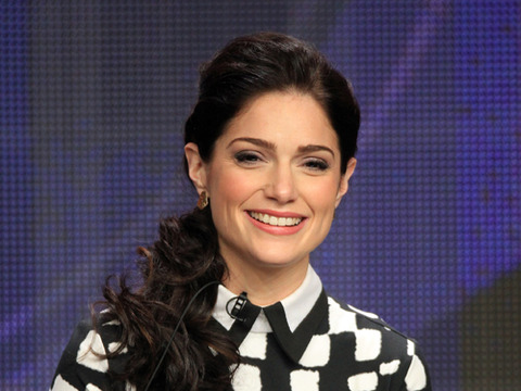 Video! Janet Montgomery Talks 'Made in Jersey'