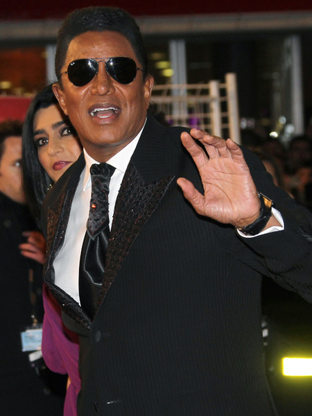 Jermaine Jackson on Family Feud: 'Mistakes Have Been Made'