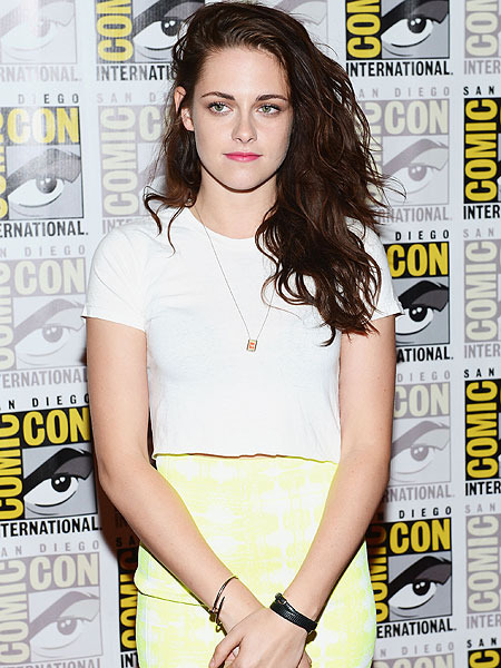 Kristen Stewart Lands New Acting Gig… But Will She Do 'Snow White 2'?