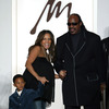 Extra Scoop: Stevie Wonder Files for Divorce