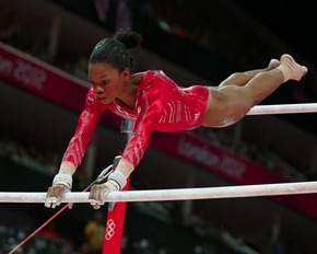 The Extra List: 5 Interesting Facts About Gabby Douglas