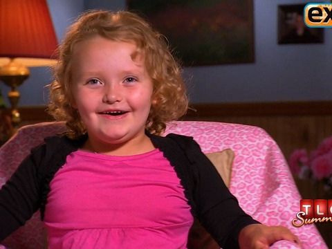 Video! Meet Honey Boo Boo Child's Crazy Family