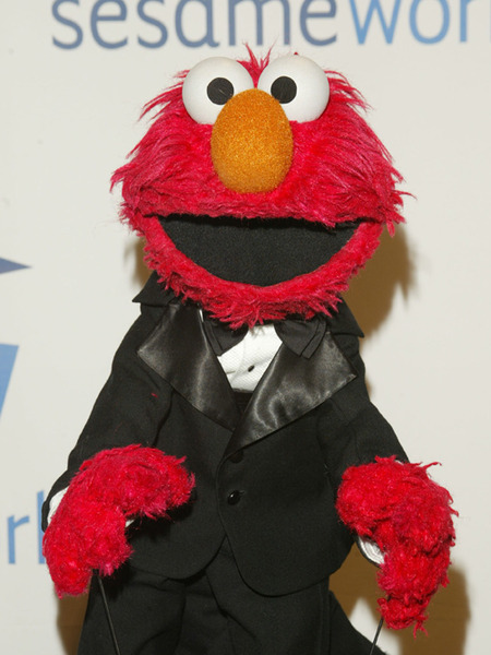 'Elmo: The Musical' Coming to 'Sesame Street'