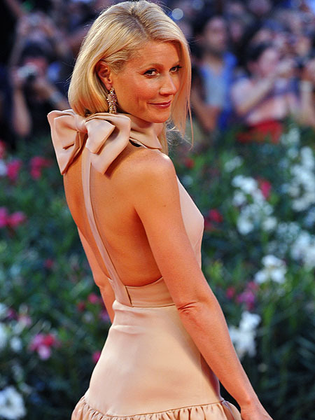 Gwyneth Paltrow is Pro-Plastic Surgery: 'I'll Do Things Here and There'