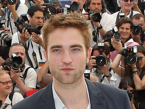 Robert Pattinson to 'GMA': 'I Don't Want to Sell My Personal Life'
