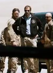 Trailer! The Hunt for Bin Laden in 'Zero Dark Thirty'